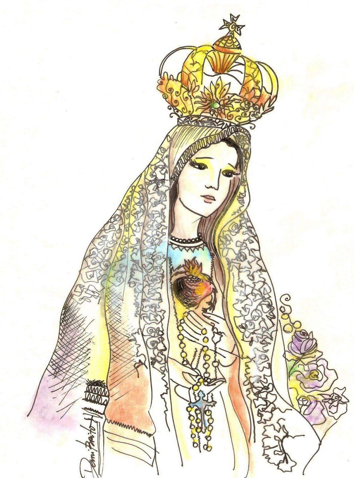 Romaria De Minerolandia Ao Santuario De Fatima Santuario De