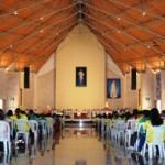 Diocese de Tianguá Celebra Dia Nacional do Catequista no Santuário