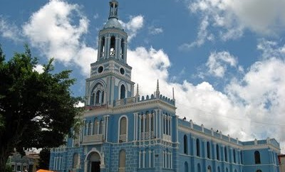 Grande romaria da Diocese de Tianguá