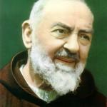 Festa de São Pio de Pietrelcina