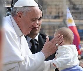 """""""Maria, modelo de fé, caridade e união com Cristo"""""""