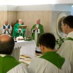Papa fala da esperança cristã e pede fiéis longe do comodismo