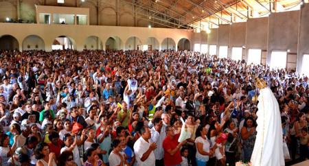 Última Romaria do Ano da Fé ao Santuário  de Fátima