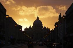 Dia de Finados é dia de esperança. A oração de Francisco na Cripta Vaticana