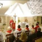 Os cristão alérgicos aos pregadores fecham-se ao Espírito Santo