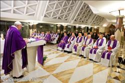 Quando no Povo de Deus não há profecia aparece o clericalismo