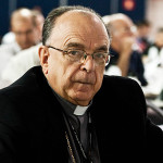 Os católicos do mundo podem confiar no Papa Francisco