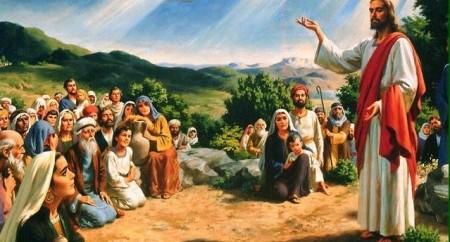 """""""Convertei-vos, porque o Reino dos Céus está próximo""""."""