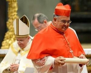 Dom Orani Tempesta é criado cardeal