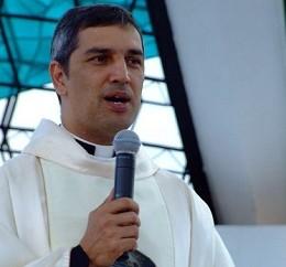 Papa nomeia novo bispo auxiliar para Brasília