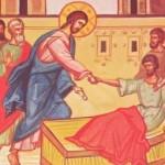 Igreja Católica celebra Dia Mundial do Enfermo