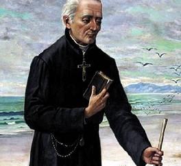 """Anchieta, proclamado """"santo"""" pela Igreja?"""