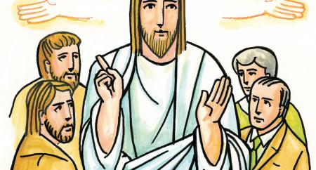O caminho cristão