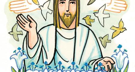 """Buscai primeiro o Reino de Deus..."""