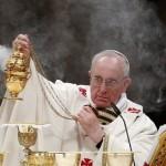 Calendário de atividades do Papa é divulgado pela Santa Sé