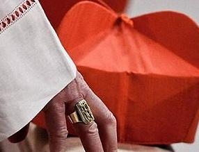 Tornando-se um cardeal: o ritual do consistório