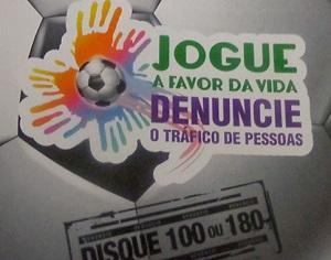 Religiosos no Brasil conclamam: jogue a favor da vida