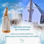 Maria, Mãe de todos os doentes e sofredores