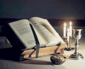 Espiritualidade do Tempo Comum