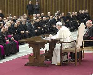 Sacerdotes assépticos não ajudam a Igreja nos tempos atuais