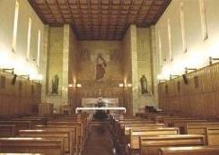 Papa e Cúria Romana iniciam Exercícios Espirituais