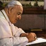 Fundação Papa João XXIII doa dez volumes com diários e agendas de Roncalli