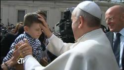 São José educador: tema da audiência geral do Papa Francisco.