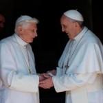 Bento XVI enviou ao Papa Francisco 4 páginas de comentários sobre entrevista