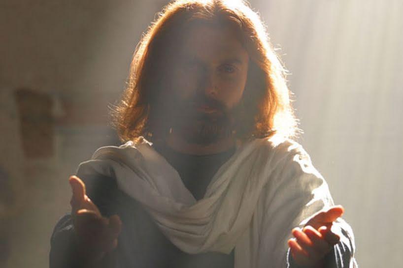Jesus acalma nossos medos