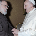 """Santo Agostinho: """"Creio na Igreja una e santa"""""""