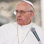 Papa na audiência geral