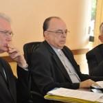 Presidência da CNBB concede entrevista coletiva à imprensa