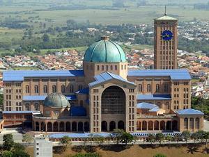 Conselho do Santuário da Padroeira do Brasil reúne-se em Aparecida