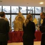 Terra Sancta Museum será inaugurada em Jerusalém