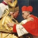 """Bergoglio sobre João Paulo II: """"exerceu todas as virtudes de forma heroica"""""""
