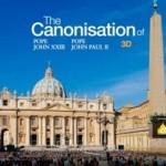 Dois bilhões de pessoas assistirão à canonização de João Paulo II e João XXIII
