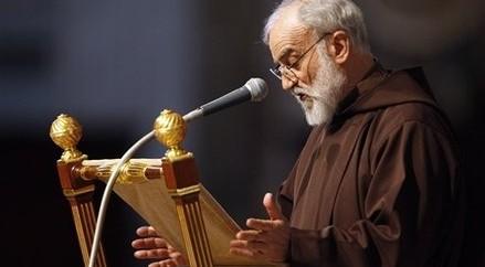 Homilia do Padre Cantalamessa na Celebração da Paixão do Senhor