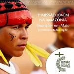 Comissão seleciona jovens para missão na Amazônia