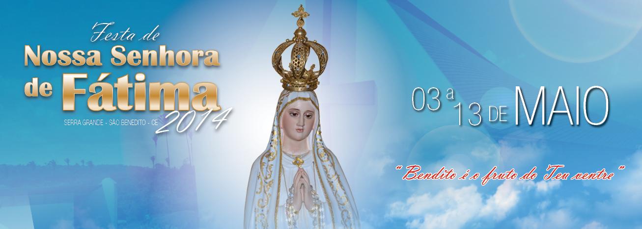 Mensagens De Nossa Senhora Para Facebook: Festa De Nossa Senhora Do Rosário De Fátima « Santuário De