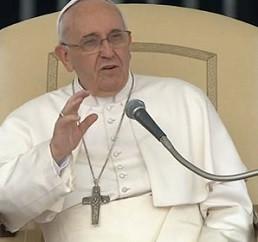 Papa inicia ciclo de catequeses sobre dons do Espírito Santo