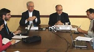 Em entrevista, CNBB comenta canonização de Anchieta e Saúde+10