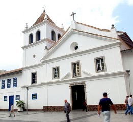 Mantida a programação pela canonização de José de Anchieta