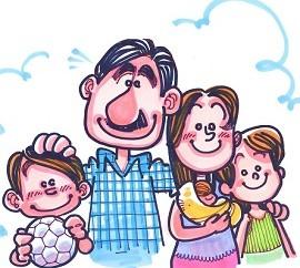 A solução para a pobreza é a família, disse a Santa Sé