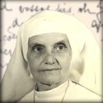 Santo Padre reconhece virtudes heroicas de freira brasileira
