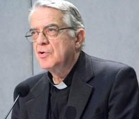 Porta-voz do Vaticano conta detalhes da Missa de canonização