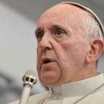 Papa receberá delegados para tratar do tráfico de pessoas