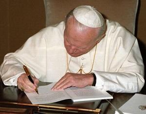 Um Papa autor: conheça livros escritos por João Paulo II