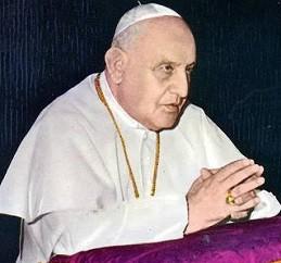 Bispo comenta contribuição de João XXIII em defesa da vida