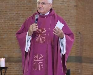 Santuário de Aparecida celebra Missa por Anchieta