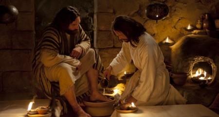 Quinta-feira Santa – Eucaristia: Sacramento do amor